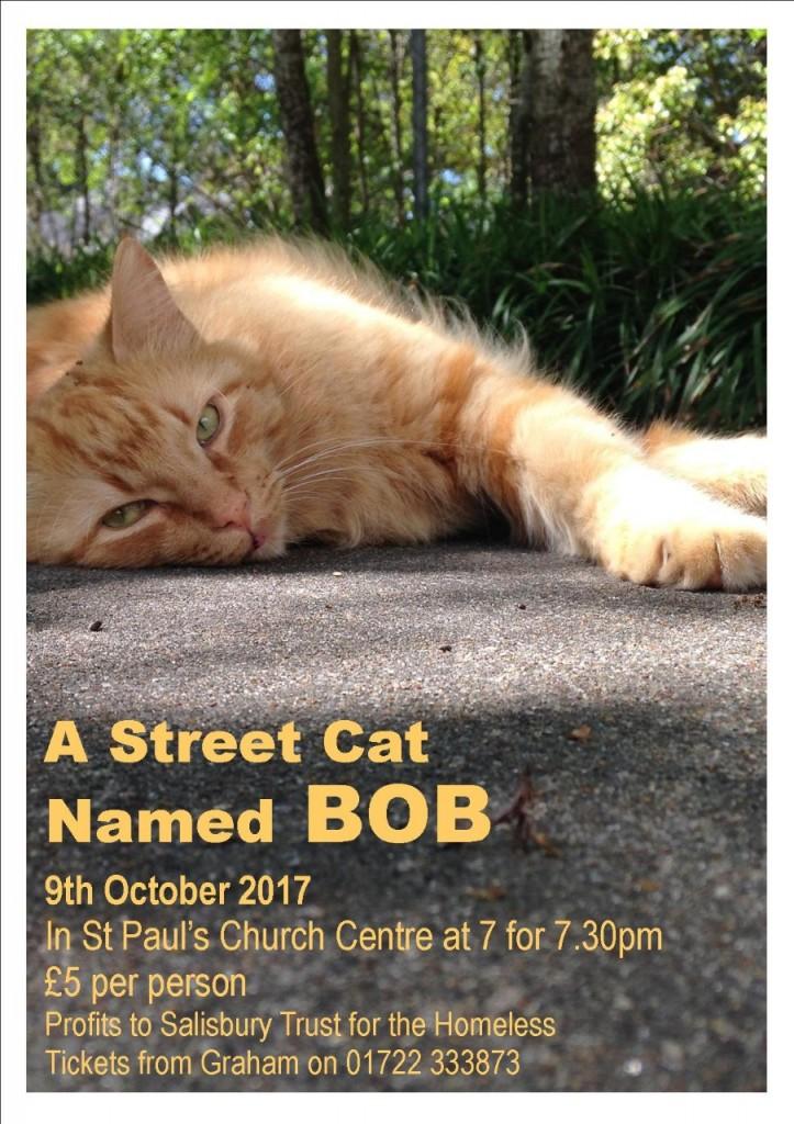 bob poster 2017
